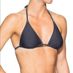 Athleta Low Rise Triangle String Two Piece Bikini